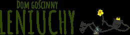 Leniuchy Logo